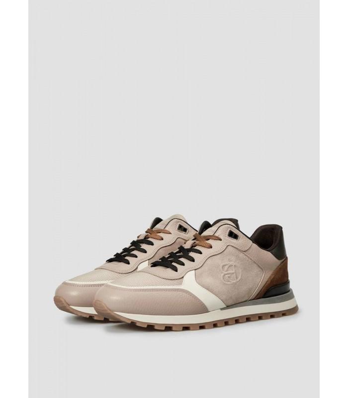 Кросівки бежеві чоловічі