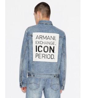 Куртка-піджак з деніму чоловічий 1 - Respected-Person