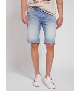 Шорти чоловічі джинсові завужені - Respected-Person