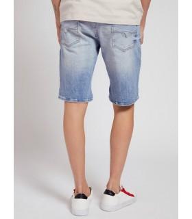 Шорти чоловічі джинсові завужені 1 - Respected-Person