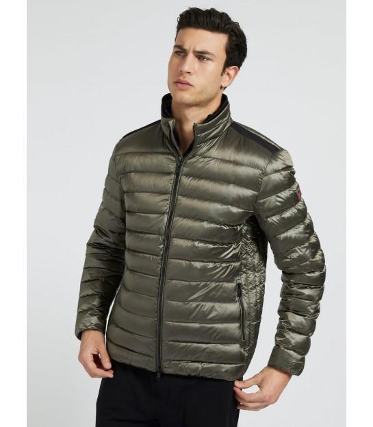 Куртка чоловіча оливкова - Respected-Person