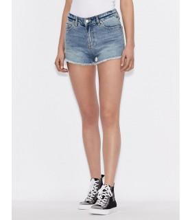 Шорти джинсові жіночі ICONE 1 - Respected-Person