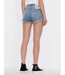 Шорти джинсові жіночі ICONE - Respected-Person