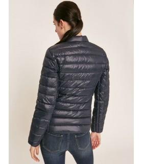 Куртка синя жіноча 1 - Respected-Person