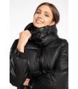 Куртка жіноча чорна 1 - Respected-Person